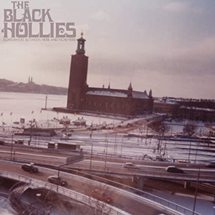 The Black Hollies