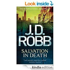Salvation in Death: In Death Series: Book 27