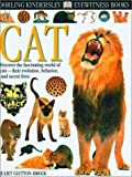 Eyewitness: Cat (0789457520) by Clutton-Brock, Juliet