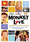 echange, troc Monkey Love [Import anglais]