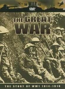 The Great War [2002] [DVD]