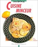 img - for Cuisine minceur book / textbook / text book