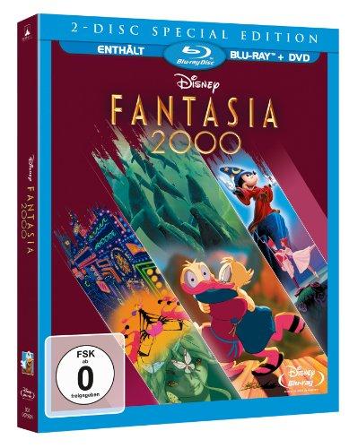 Fantasia 2000 [Edizione: Germania]