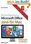 Grundlagenbuch zu Microsoft Office 20...
