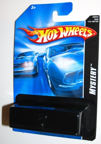 2008 Hot Wheels Mystery Car, M6943 173-196/196