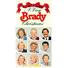 A Very Brady Christmas.Brady Bunch Tv Movie A Very Brady Christmas On The