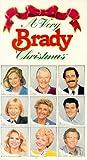 A Very Brady Christmas [VHS]