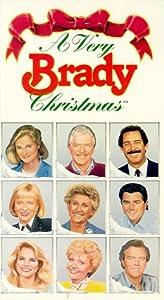 Very Brady Christmas, a