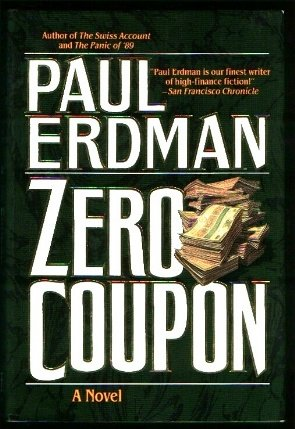 Zero Coupon, PAUL EMIL ERDMAN