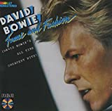 Fame and fashion (All Time Greatest Hits) by David Bowie