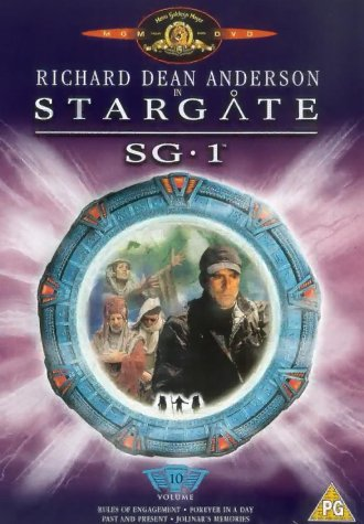 Stargate SG-1 [UK Import]