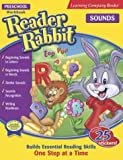 Reader Rabbit Sounds: Preschool (Reader Rabbit Workbook)