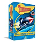 Thunderbirds - The Complete Series (8...