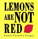 Image of Lemons Are Not Red