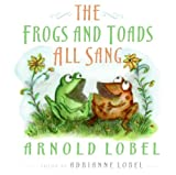 The frogs and toads all sang 封面