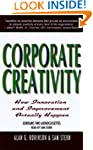 Corporate Creativity: How Innovation...