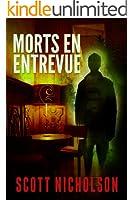 Morts en entrevue: thriller surnaturel