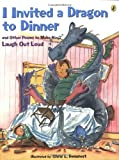 I Invited a Dragon to Dinner (0142400629) by Demarest, Chris L.