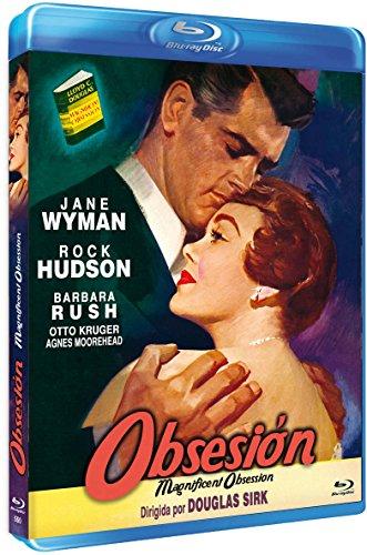 Obsesión Blu Ray [Edizione: Spagna]