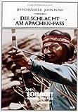 DVD Cover 'Die Schlacht am Apachen-Pass