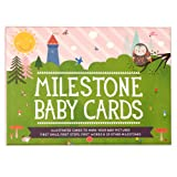 Milestone Baby Cards  from MILESTONE Cards