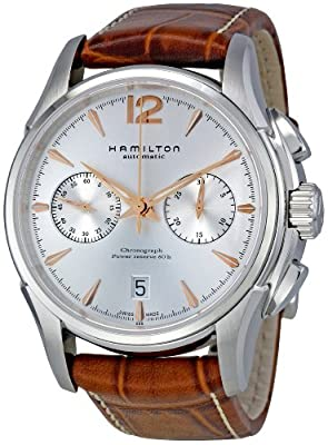 Hamilton Men's H32606555 Jazzmaster Automatic Watch