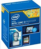 Intel Core i3-4150 Processor (3M Cache, 3.50 GHz) BX80646I34150