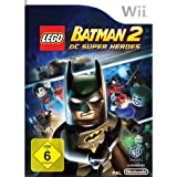 LEGO Batman 2 - DC Super