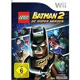 LEGO Batman 2 - DC Super Heroes bei amazon kaufen