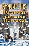 Krondor: The Assassins Book 2 of the Riftwar Legacy (0002246996) by Feist, Raymond E.