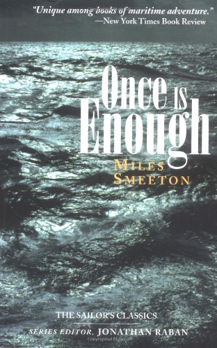 Once Is Enough front-415632