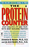 img - for The PROTEIN COUNTER book / textbook / text book