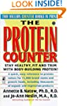 The Protein Counter