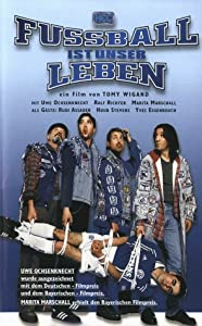 Fußball ist unser Leben [VHS]