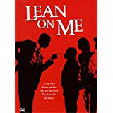 Lean on Me (Snap Case Packaging) ~ Morgan Freeman