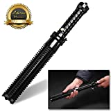 Sahara Sailor TF01 Tactical Baseball Bat LED Flashlight