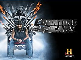 Counting Cars Season 3 [HD]