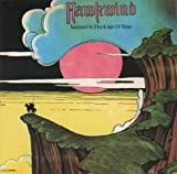 Warrior on the Edge of Time by Hawkwind [Music CD]