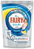 Fairy Platinum Lemon Dishwash Tablets 30 Washes