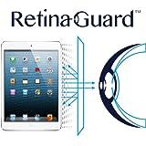 RetinaGuard iPad mini/mini2Retina/mini3 ブルーライト90%カット保護フィルム