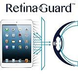 RetinaGuard iPad mini/mini2Retina/mini3/mini4 ブルーライト90%カット保護フィルム