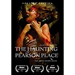 Haunting of Pearson Place, The