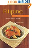 Filipino Homestyle Dishes: Delicious Meals in Minutes (Learn to Cook Series)