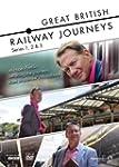 Great British Railway Journeys Series...