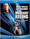 Mercury Rising [Blu-ray]