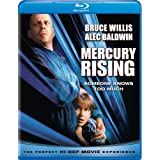 Mercury Rising [Blu-ray]by Bruce Willis