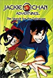 echange, troc Jackie Chan Adventures - The Search For The Talisman [Import USA Zone 1]