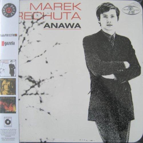 Marek Grechuta - Anawa [vinyl] - Zortam Music