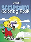 Visual Scripture Coloring Book