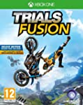 Trials Fusion [import anglais]